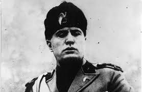 Mussolini, espía para el MI5 por 6.400 euros a la semana | Mundo |  elmundo.es