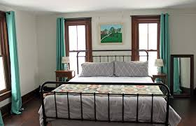 farmhouse master bedroom renovation before after simple