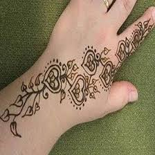 Small Picture 25 Brilliant Mehndi Designs Heart nayamakcom