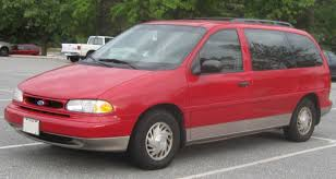 2003 Ford Windstar Cargo - Information and photos - ZombieDrive