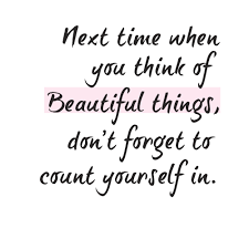 True Meaning Of Beauty Quotes