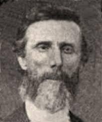 Benjamin Arbogast, detail   House Divided