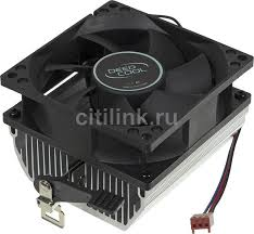 Купить Устройство охлаждения(<b>кулер</b>) <b>DEEPCOOL CK-AM209</b> ...