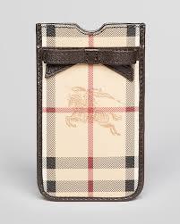 Best Designer Iphone 5 Cases Burberry Iphone 5 Case Roo Bloomingdales Tech