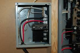 panel box wiring facbooik com Sub Panel Breaker Box Wiring Diagram panel box wiring facbooik Basic Electrical Wiring Breaker Box
