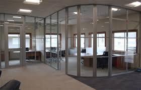glass partition walls flex room 2 m