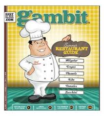 By Gambit Restaurant Summer Gambit 's Issuu Orleans New Guide SnqXnIU