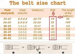 Mens Belt Size Chart Cm Men Belt Youth Fashion Leather Belt Business Leisure Leather Belt Bridal Belts Belt Size Chart From Ljl883 15 23 Dhgate Com