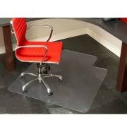 floor mat for desk chair. zimtown pvc matte desk office chair floor mat protector for hard wood floors 48\