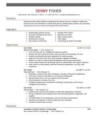 Hair Stylist Resumes Best Hair Stylist Resume Example LiveCareer 1