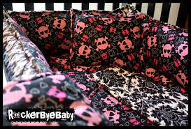 good looking baby nursery room decor with punk baby crib bedding engaging baby nursery room