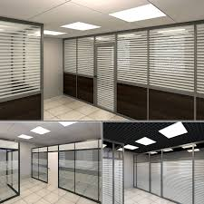 Office Partition Design Office Glass Partitions