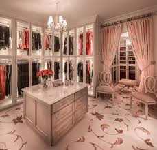 walk closet. Chandelier And More Walk Closet