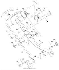 Snapper erdp16675 881033 16 euro push mower parts diagram for rh jackssmallengines euro parts uk car parts