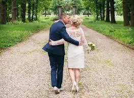 stijlvol trouwen op latere leeftijd in