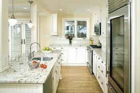 alaskan white granite countertops image of with