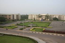 Image result for covenant university peter hall