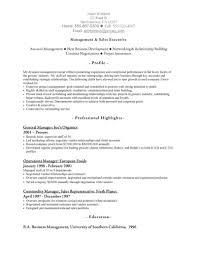 cover letter sample for s executive best online resume cover letter sample for s executive s executive cover letter for executive jobs management and s