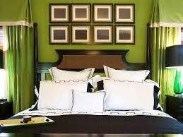 brown and green bedroom ideas photo - 1