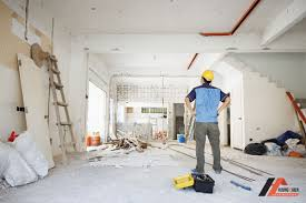 Sửa Nhà Chuyên Nghiệp Tại Quận 4 Cam Kết Sửa Nhà Trọn Gói Giá Rẻ