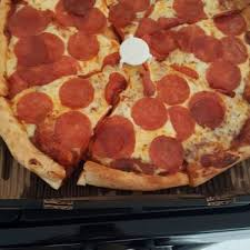 photo of round table pizza stockton ca united states this is double
