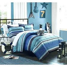 blue and white striped duvet cover nz bedding sets small medium