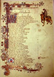 british literature wiki the canterbury tales by geoffrey chaucer the general prologue external image 14 02 jpg