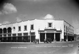 "Mercado ""Abelardo Rodríguez"" — Calisphere"