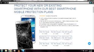 The representative assured me there was a link that i needed. Mobile Phone Insurance Companies An Expert Comparison