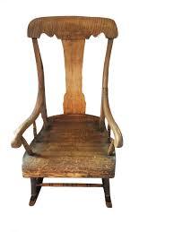 Image Oak Catch Release Jackson Hole Antique Wood Rocking Chair Catch Release Jackson Hole