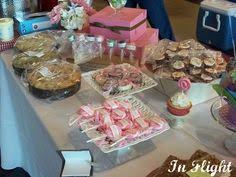 Bake Sale Display 52 Best Bake Sale Booth Images Bake Sale Displays Bake Sale Backen