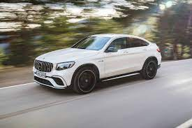 Tax, title and tags not included in vehicle prices shown and must be paid by the. 2018 Mercedes Benz Glc Class Coupe Review Ratings Edmunds