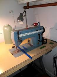 singer sewing machine 20u