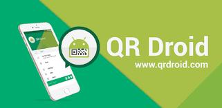 Приложения в Google Play – QR Droid Code Scanner