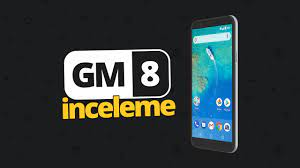 General Mobile GM 8 İnceleme - ShiftDelete.Net