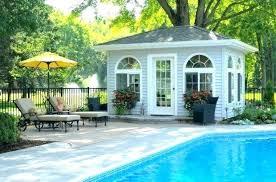 Pool House Design Ideas Pool House Ideas Inside Pool House Ideas