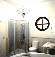 of great small bathroom shower bathroom lighting ideas small bathrooms