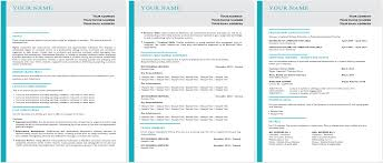 The #1 Best Selling cheapest Resume Templates in The World ...