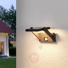 solar powered led outdoor wall light valerian 9619063 32