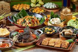Kepala kantor vito, eka moncarre mengatakan la maison de l'indonésie akan membawa indonesia ke perancis melalui produk lokal dan gastronomi. Lima Makanan Tradisional Khas Indonesia Dan Daerah Asalnya Ayopiknik Id