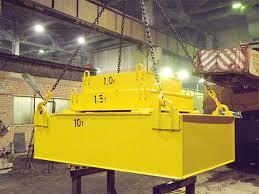 Испытательные грузы Комплект испытательных грузов для мостовых кранов грузоподъемностью до 12 5т