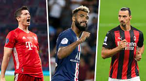 Only one thing sets Choupo-Moting apart from Lewandowski or Ibrahimovic –  Kirchoff