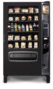 Vending Machine Sizes Interesting 48 Selection Vending Machine Combo Snack Machines