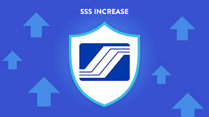 the sss contribution rate will increase