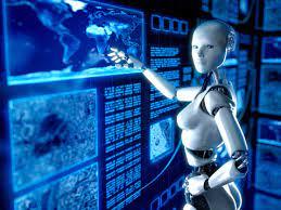 El desafío del robot: ¿futuro sin trabajo o trabajo del futuro? - Cuba en  Noticias