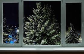 Christmas Tree HD Video U0026 4K BRoll  IStockChristmas Tree In Window