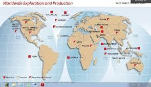 Conocophillips Organizational Chart Conoco Phillips My E Portfolio In Microeconomics