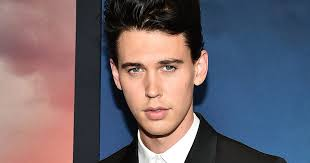 Austin Butler Cast As Elvis In Biopic Over Harry Styles