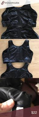 Enell Sports Bra Size 6 These Are Supportive Sports Bras