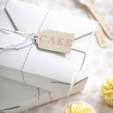 cake slice boxes that your guests will adore